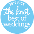 The Knot - Best of Weddings - 2019 Pick