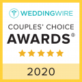 wedding wire couples choice 2019