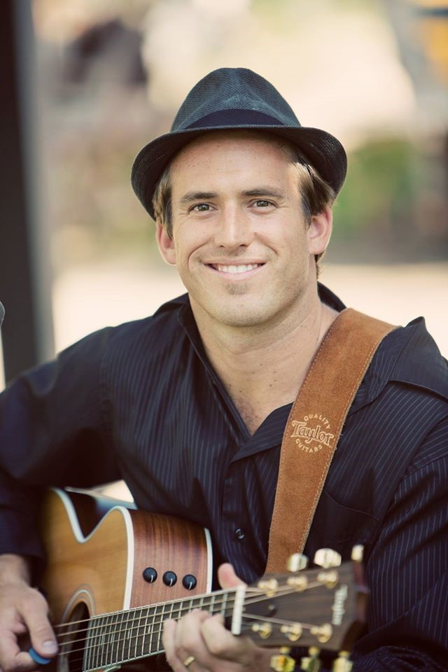 Ryan Hiller - Wedding Music - Guitar - DJ